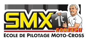 SMX Concept école de pilotage de motocross